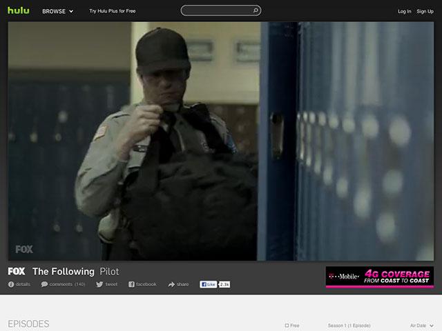 Accéder à Hulu, Netflix ou même Pandora depuis l'Europe