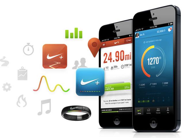 Nike+ FuelBand : un portail d'API pour les développeurs