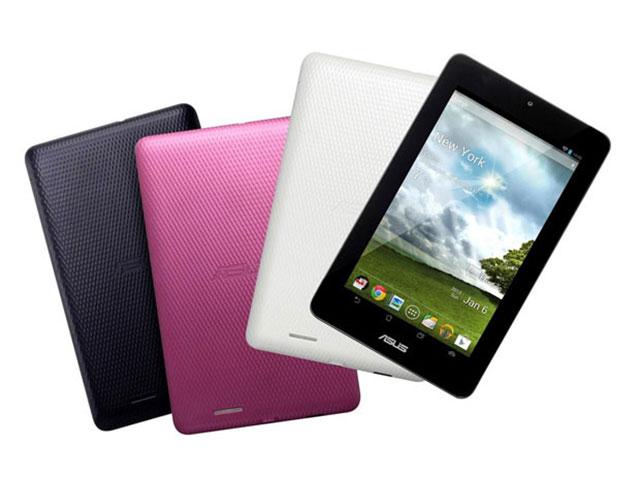 Asus MeMo Pad : une tablette de 7 pouces à 150$