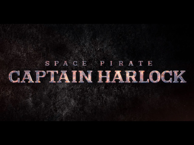 Bande-annonce : Albator, Captain Harlok the Space Pirate