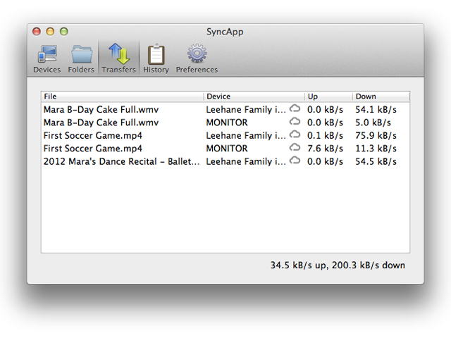 Bittorrent Sync, pour synchroniser ses fichiers avec Bittorrent