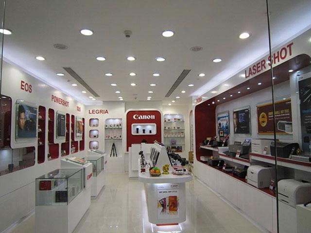 Canon Image Square : la première boutique physique de Canon