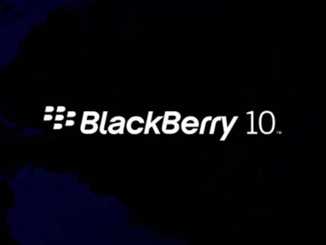 BlackBerry 10 : revoir la conférence en vidéo