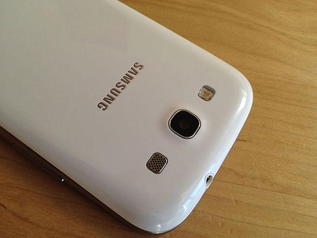 Samsung a corrigé la faille des Galaxy S et Note
