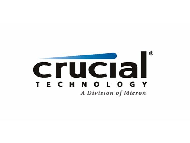 Crucial : un SSD de 960 Go pour ce trimestre