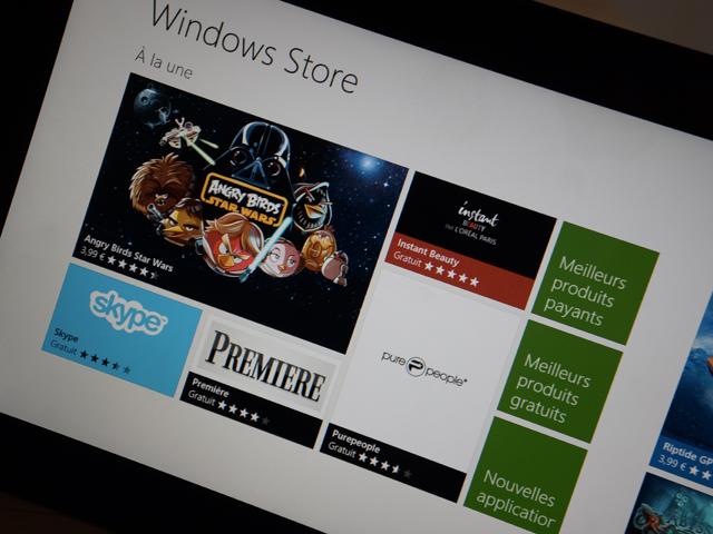 Microsoft : le jailbreak de Windows RT est cool, mais un correctif va être publié