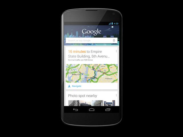 La production du Nexus 4 pourrait s'arrêter