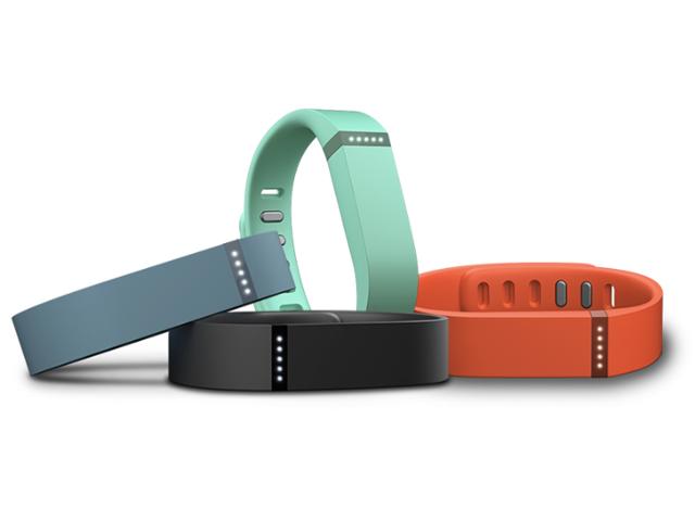 Fitbit Flex, votre nouveau coach électronique