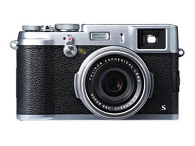 Fujifilm : les spécifications du x-20 et du X-200/X-100s
