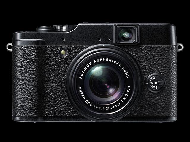 Fujifilm X-20 : toutes les caractéristiques techniques