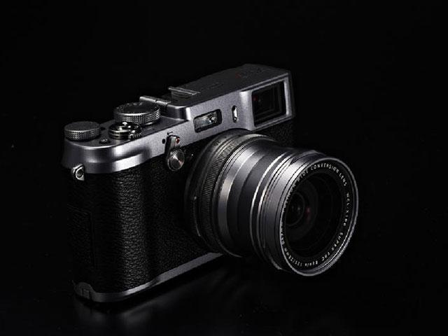 Fujifilm X-100s : les caractéristiques techniques