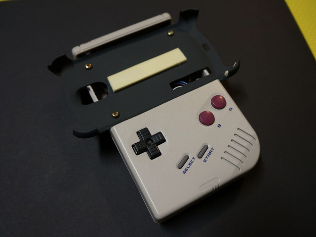 Game Boy sous Android