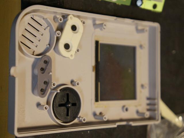 Game Boy Android : encore (bis) une vue de l'intérieur