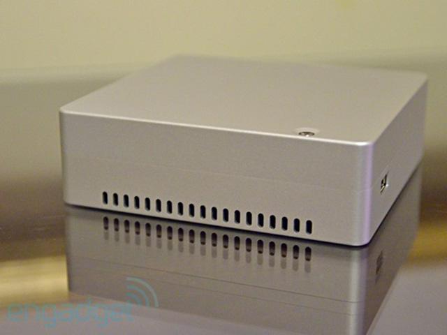 Gigabyte : un Mac Mini pour avril
