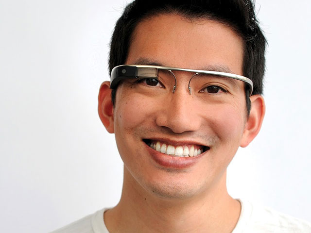 Google Project Glass : un Hackaton à New York et à San Francisco