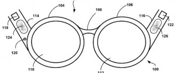 Google Glass Project : vers de l'audio ostéophonique ?
