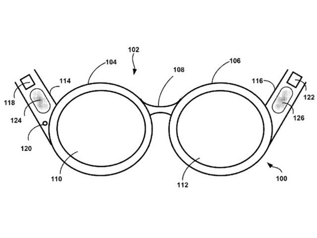Google Glass Project : vers de l'audio ostéophonique ?