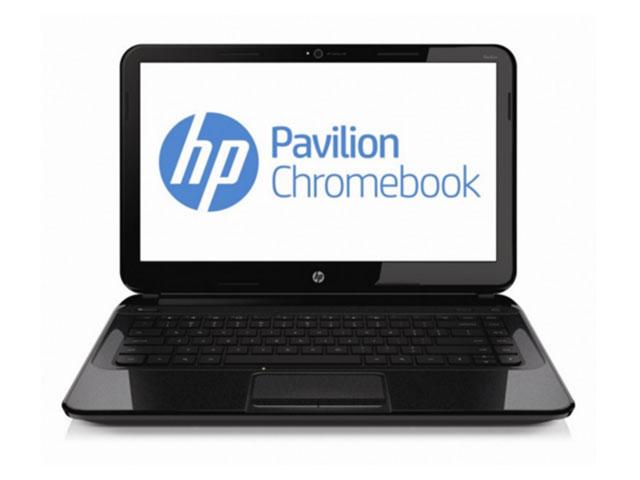 HP : les spécifications techniques du premier Chromebook de la firme
