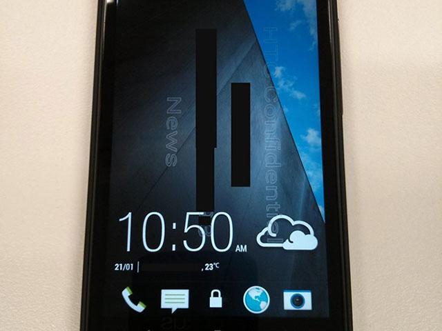 HTC M7 : les deux premières photos ?!