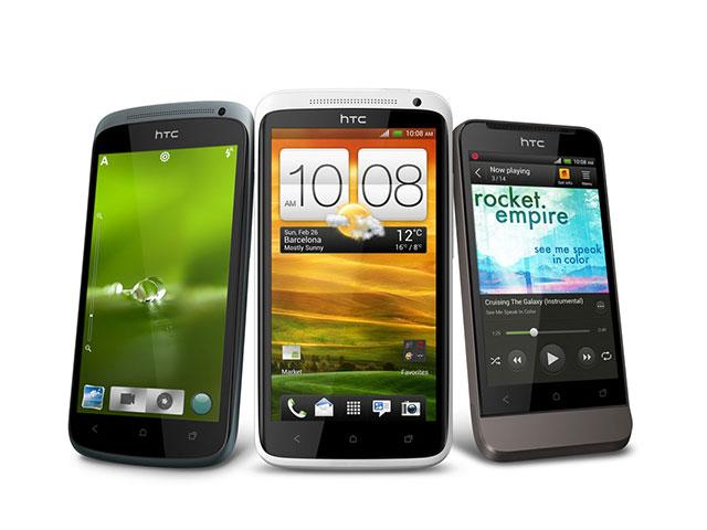 Le HTC M7 pourrait être présenté lors du CES 2013