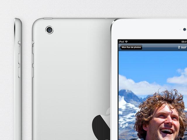 Vers un iPad 5 plus fin et plus léger ?