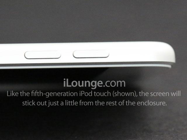 """iPhone """"low cost"""" : de côté"""