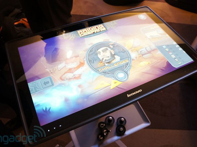 Horizon Table PC, à partir de 1.699$