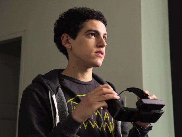 Meta, sans doute le plus sérieux concurrent aux Google Project Glass