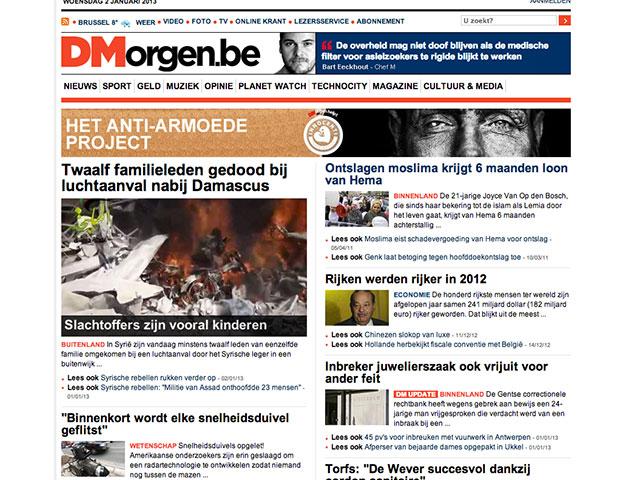 Media ID : le Facebook Connect de la presse belge