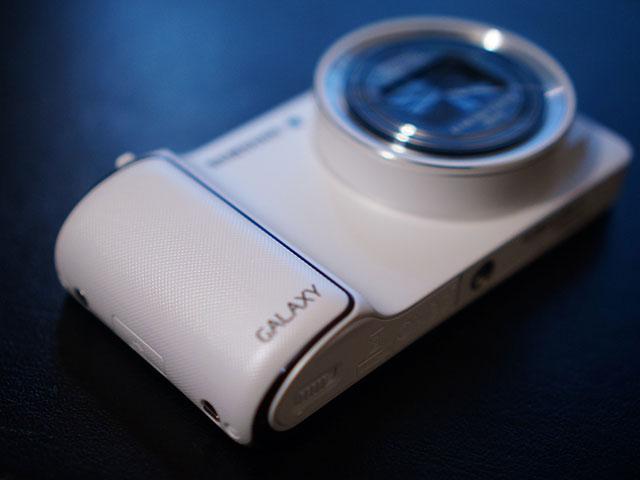 Samsung Galaxy Camera : de nouveaux modes de prise de vue !