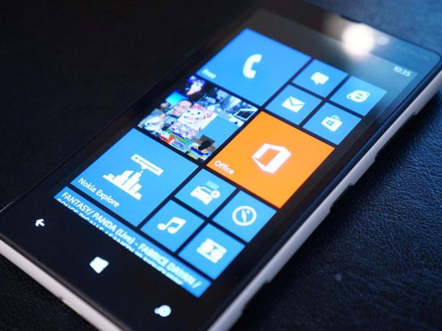 Nokia : le déploiement de Windows Phone 7.8 a commencé