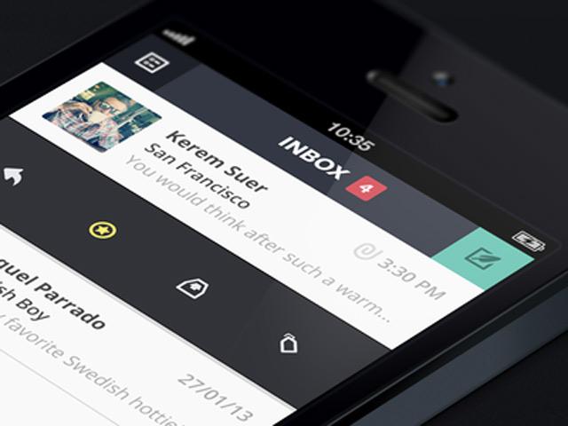 Mochila, bientôt un nouveau client mail pour iOS