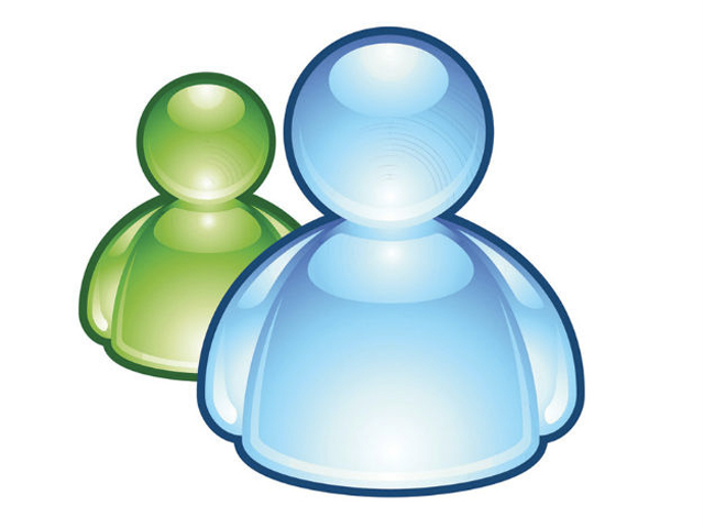 MSN Messenger : un an de répit !