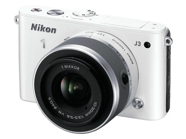 Nikon 1 J3 & Nikon 1 S1 : les spécifications officielles