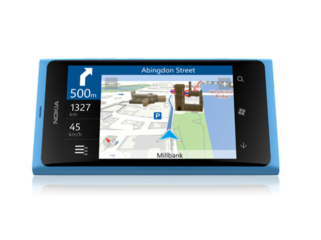 Nokia Drive+ est maintenant disponible (presque) pour tous !