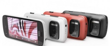 Nokia EOS : un Windows Phone PureView pour 2013