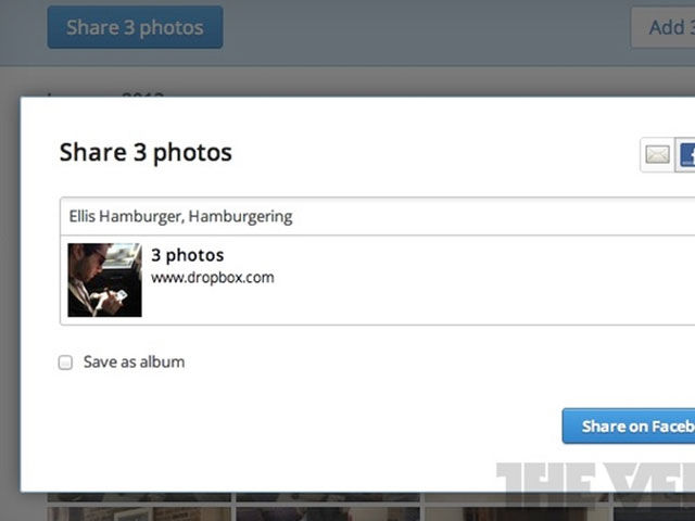 Dropbox : bientôt des nouveautés pour les documents et les images