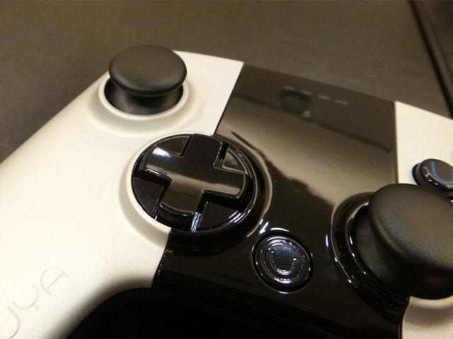 Ouya : la photo du nouveau contrôleur de jeu