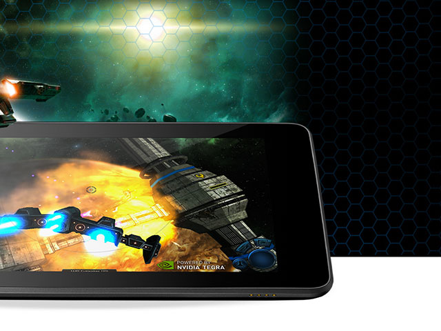 Une Nexus 7 Full HD pour le mois de mai ?