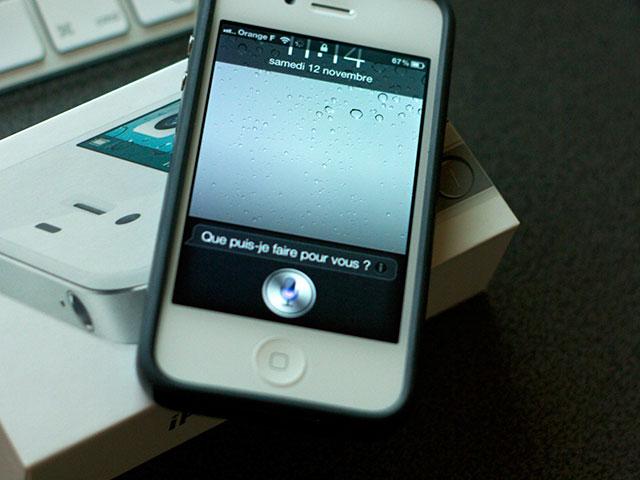 Apple aimerait donner plus de personnalité à Siri