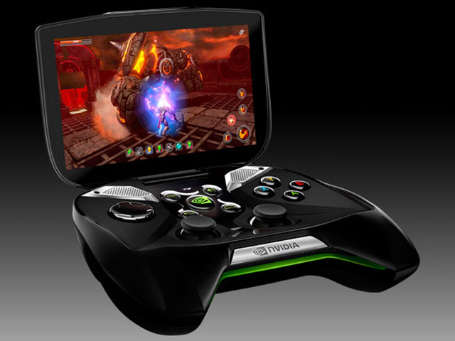 Nvidia : Tegra 4, Grid et Project Shield