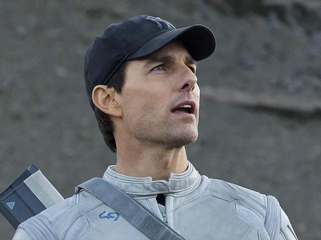 Oblivion : un premier Spot TV