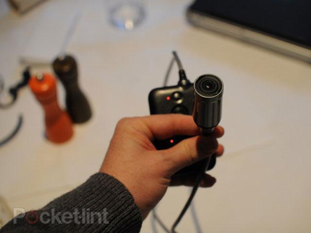 Panasonic HX-A100 : une nouvelle action-cam chez Panasonic