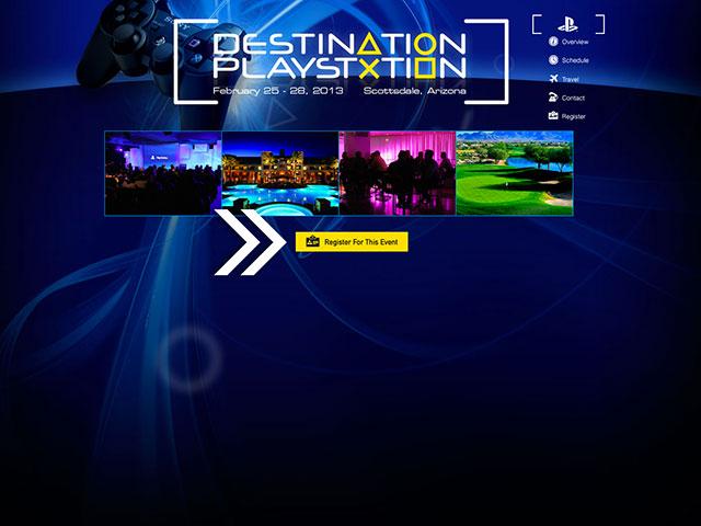 PlayStation 4 : plus d'informations le 25 février ?