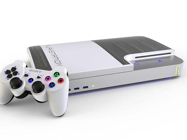 PlayStation 4 : une annonce en mai, ou en juin