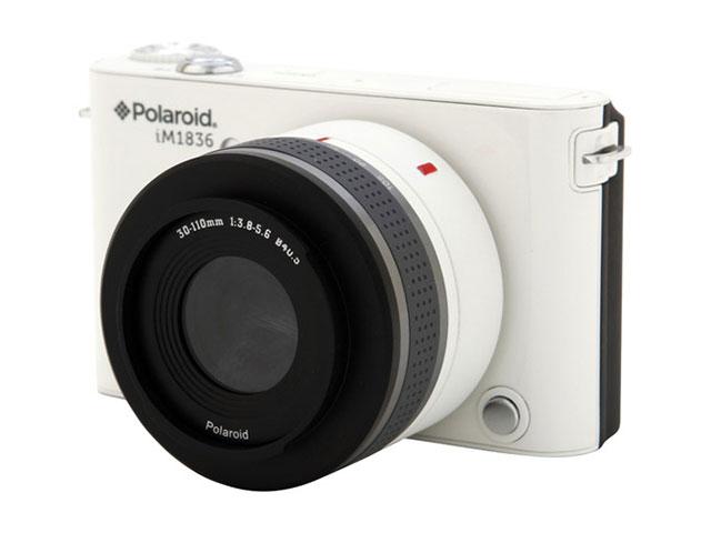 Polaroid iM1836 : les spécifications officielles