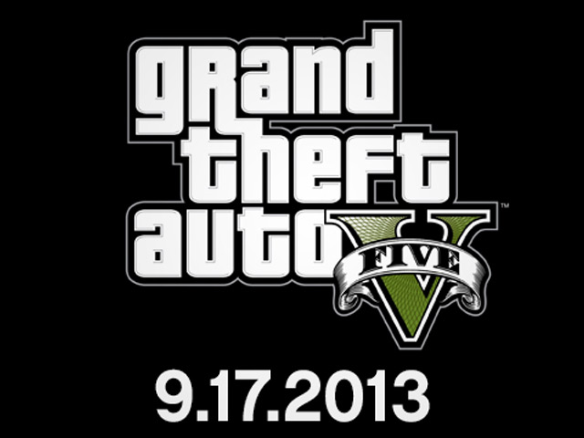 Du retard pour Grand Theft Auto 5