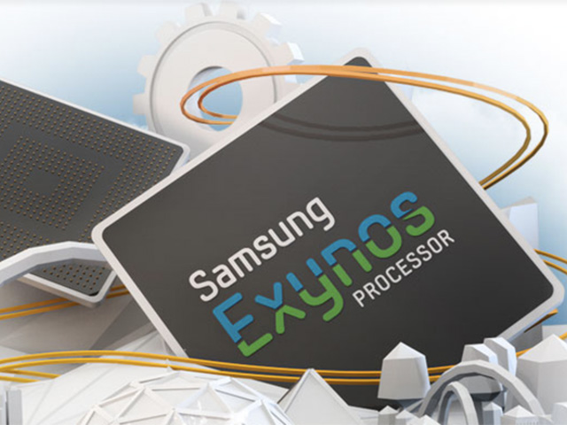 Samsung Exynos 5 : 8 coeurs pour beaucoup d'amour