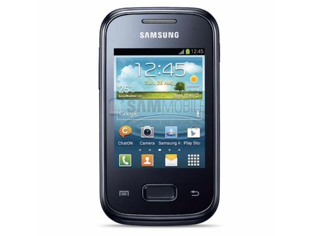 Samsung Galaxy Pocket Plus : les premières spécifications