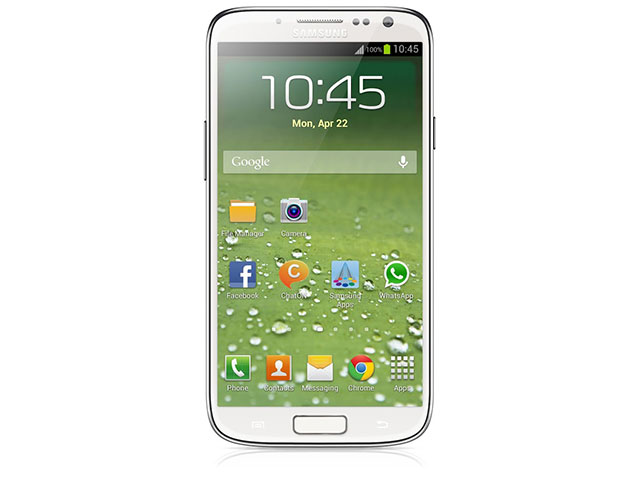 Samsung Galaxy S4 : une nouvelle photo ?